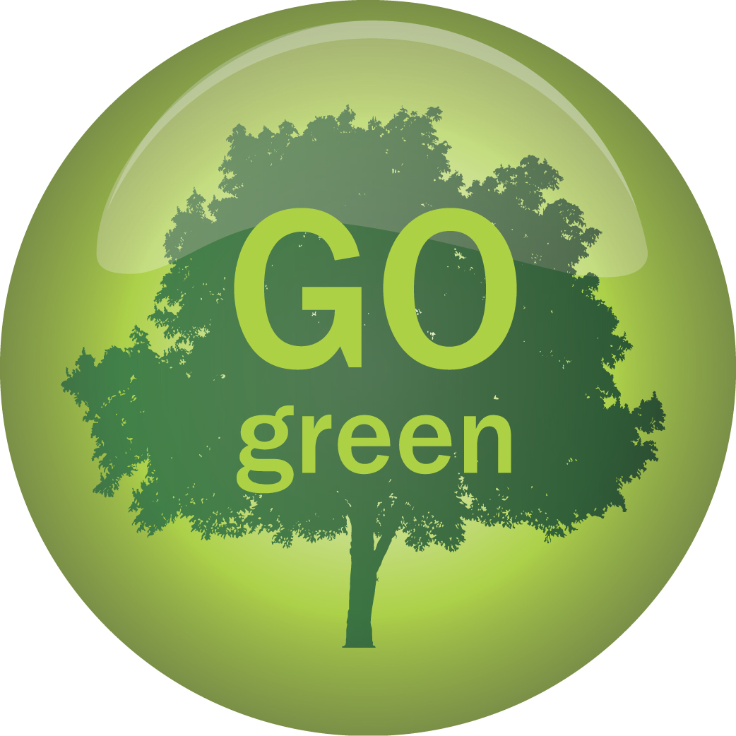 why go green Why don't we go green what's holding you back i can't afford it this is one of the major issues holding a lot of people back from taking the 'green.
